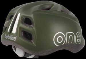 KASK Bobike ONE Plus size XS - olive green