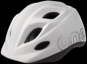KASK Bobike ONE Plus size XS - snow white
