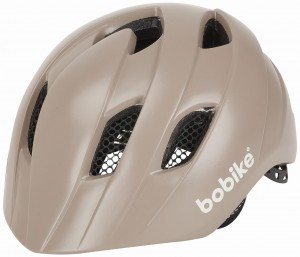 KASK Bobike exclusive Plus XS - toffee cream