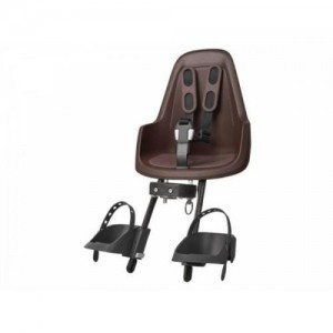 Fotelik row. Bobike ONE mini Coffee Brown