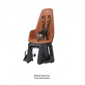 Fotelik row. Bobike ONE maxi E-BD chocolate brown